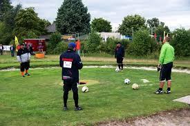 フットボールゴルフ1