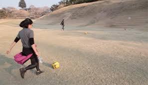 フットボールゴルフ2