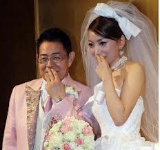 加藤茶結婚